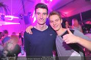 Clubbing de Brazil - Österreichhallen - Sa 24.01.2015 - 59