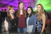 Clubbing de Brazil - Österreichhallen - Sa 24.01.2015 - 6