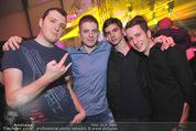 Clubbing de Brazil - Österreichhallen - Sa 24.01.2015 - 65