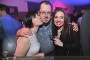 Clubbing de Brazil - Österreichhallen - Sa 24.01.2015 - 67