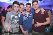 Clubbing de Brazil - Österreichhallen - Sa 24.01.2015 - 73
