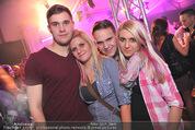 Clubbing de Brazil - Österreichhallen - Sa 24.01.2015 - 74