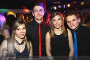 HAK Maturaball - Mürzzuschlag - Sa 24.01.2015 - 145