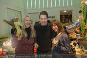 Humanic - Labstelle W1 - Di 27.01.2015 - Claudia ST�CKKL, Daniel SERAFIN, Marjan SHAKI25