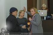 Humanic - Labstelle W1 - Di 27.01.2015 - Anja RABITSCH, Neffe Aaron FRIESZ, Michou FRIESZ, Jael RABITSCH65