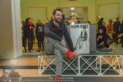 Humanic - Labstelle W1 - Di 27.01.2015 - Fadi MERZA71