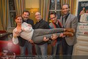 Programmpräsentation - Stadtwirt - Mi 28.01.2015 - K SPRENGER, A STEPPAN, R KOLAR, A KUCHINKA, T WEISSENGRUBER1