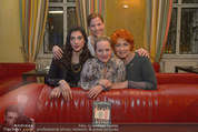 Programmpräsentation - Stadtwirt - Mi 28.01.2015 - Sophia GRABNER, K. SPRENGER, H. PFAFFENBICHLER, Bigi FISCHER13