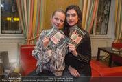 Programmpräsentation - Stadtwirt - Mi 28.01.2015 - Heidelinde PFAFFENBICHLER, Sophia GRABNER16