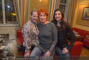 Programmpräsentation - Stadtwirt - Mi 28.01.2015 - Bigi FISCHER, Heidelinde PFAFFENBICHLER, Sophia GRABNER17