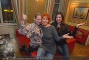 Programmpräsentation - Stadtwirt - Mi 28.01.2015 - Bigi FISCHER, Heidelinde PFAFFENBICHLER, Sophia GRABNER18
