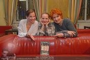 Programmpräsentation - Stadtwirt - Mi 28.01.2015 - Kristina SPRENGER, Heidelinde PFAFFENBICHLER, Bigi FISCHER2