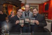 Programmpräsentation - Stadtwirt - Mi 28.01.2015 - Robert KOLAR, Thomas WEISSENGRUBER, Andreas STEPPAN3