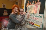 Programmpräsentation - Stadtwirt - Mi 28.01.2015 - Bigi FISCHER, Heidelinde PFAFFENBICHLER4