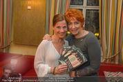 Programmpräsentation - Stadtwirt - Mi 28.01.2015 - Bigi FISCHER, Kristina SPRENGER6