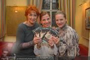 Programmpräsentation - Stadtwirt - Mi 28.01.2015 - Bigi FISCHER, Kristina SPRENGER, Heidelinde PFAFFENBICHLER7