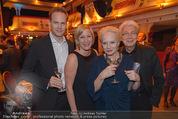 Seitenblicke Gala - Interspot Studios - Mi 28.01.2015 - Vanessa u. Hannes STEINMETZ-BUNDY, Hans BUNDY, Susanne KIRNBAUER20