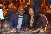 Seitenblicke Gala - Interspot Studios - Mi 28.01.2015 - George und Gina ALABA21