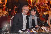 Seitenblicke Gala - Interspot Studios - Mi 28.01.2015 - Hans und Hilde HUBER23