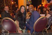 Seitenblicke Gala - Interspot Studios - Mi 28.01.2015 - George und Gina ALABA24