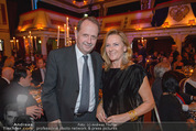 Seitenblicke Gala - Interspot Studios - Mi 28.01.2015 - Markus LIEBL, Sissy MAYERHOFFER45