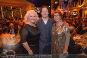 Seitenblicke Gala - Interspot Studios - Mi 28.01.2015 - Rainer SCH�NFELDER, Marika LICHTER, Inge KLINGOHR52