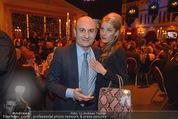 Seitenblicke Gala - Interspot Studios - Mi 28.01.2015 - Ali RAHIMI mit Freundin Carina62