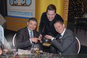 Seitenblicke Gala - Interspot Studios - Mi 28.01.2015 - Andreas WOJTA, Alexander FANKHAUSER, Daniel SERAFIN66