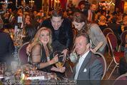 Seitenblicke Gala - Interspot Studios - Mi 28.01.2015 - Irmgard FORSTINGER, Karl JAVUREK, Daniel SERAFIN67