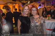 Seitenblicke Gala - Interspot Studios - Mi 28.01.2015 - Sissy MAYERHOFFER, Inge KLINGOHR7