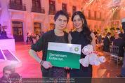 BP Charity Gala - Sofiensäle - Do 29.01.2015 - Julian LE PLAY (Heidrich), Sonja KLIMA101