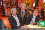 BP Charity Gala - Sofiensäle - Do 29.01.2015 - Michael KONSEL, Christian MUCHA106