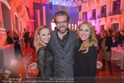 BP Charity Gala - Sofiensäle - Do 29.01.2015 - Jens TIEDEMANN, Kathi W�RNDL, Missy MAY107