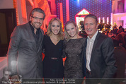 BP Charity Gala - Sofiensäle - Do 29.01.2015 - Jens TIEDEMANN, Kathi W�RNDL, Missy MAY, Manfred DENNER108