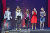 BP Charity Gala - Sofiensäle - Do 29.01.2015 - Kiddy Contest Finalisten118