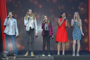 BP Charity Gala - Sofiensäle - Do 29.01.2015 - Kiddy Contest Finalisten119