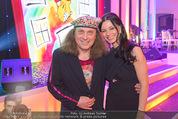 BP Charity Gala - Sofiensäle - Do 29.01.2015 - Erwin KIENAST, Sonja KLIMA139