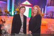 BP Charity Gala - Sofiensäle - Do 29.01.2015 - Ivana KULENKAMPFF-THOMANN, Gerlinde HOFER17