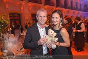 BP Charity Gala - Sofiensäle - Do 29.01.2015 - Michael KONSEL, Tanja DUHOVICH22