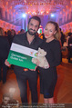 BP Charity Gala - Sofiensäle - Do 29.01.2015 - Fadi MERZA mit Ines27