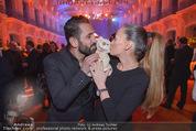 BP Charity Gala - Sofiensäle - Do 29.01.2015 - Fadi MERZA mit Ines28