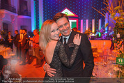 BP Charity Gala - Sofiensäle - Do 29.01.2015 - Missy MAY, Robert STEINER31