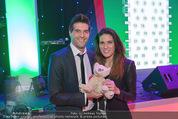 BP Charity Gala - Sofiensäle - Do 29.01.2015 - Norbert OBERHAUSER, Elke LICHTENEGGER37