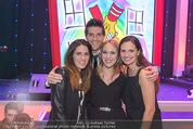 BP Charity Gala - Sofiensäle - Do 29.01.2015 - Elke LICHTENEGGER, Kathi W�RNDL, Tanja DUHOVICH, N. OBERHAUSER51