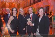 BP Charity Gala - Sofiensäle - Do 29.01.2015 - K. BELLOWITSCH, I. KULENKAMPFF, G. HOFER, Constantin CRONENBERG55
