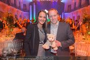 BP Charity Gala - Sofiensäle - Do 29.01.2015 - Stefan KOUBEK mit Katja6