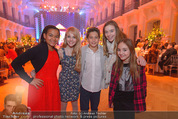 BP Charity Gala - Sofiensäle - Do 29.01.2015 - Kiddy-Contest Finalisten79