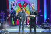BP Charity Gala - Sofiensäle - Do 29.01.2015 - Julian LE PLAY (Heidrich), Robert STEINER91