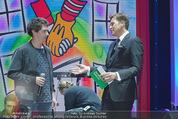 BP Charity Gala - Sofiensäle - Do 29.01.2015 - Julian LE PLAY (Heidrich), Robert STEINER92