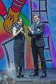 BP Charity Gala - Sofiensäle - Do 29.01.2015 - Sonja KLIMA, Robert STEINER95